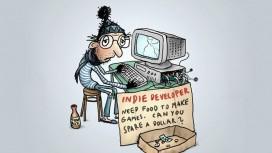 Третья распродажа Humble Indie Bundle