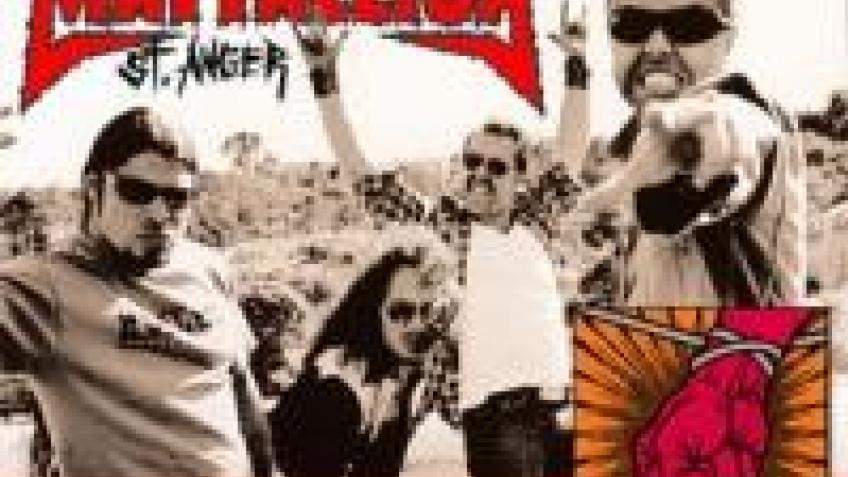 Metallica и игры