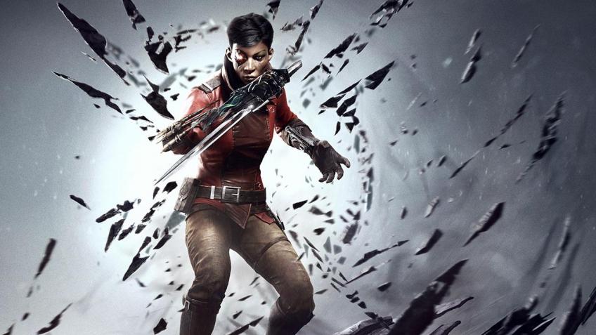 Авторы Dishonored: Death of the Outsider показали 10 минут геймплея и жестоких убийств