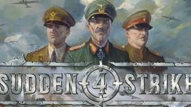Создатели Sudden Strike4 показали игровой процесс на PS4