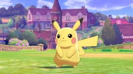 Автосохранения в Pokemon Sword и Pokemon Shield позволят отключить