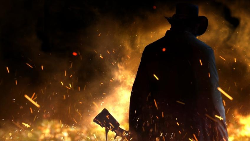 NPD: Black Ops4 и Red Dead Redemption2 стали причиной рекордного октября в США