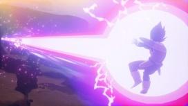 Bamdai Namco опубликовала свежие скриншоты из Dragon Ball Z: Kakarot
