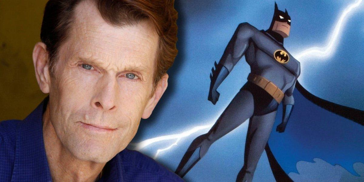 Кевин Конрой сыграет Бэтмена в «Кризисе на Бесконечных Землях» в Arrowverse у CW