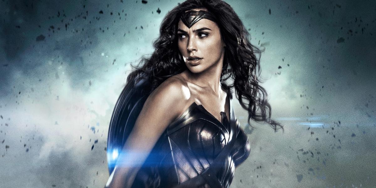Создатели Injustice2 выпустили ролик ивента по «Чудо-женщине»