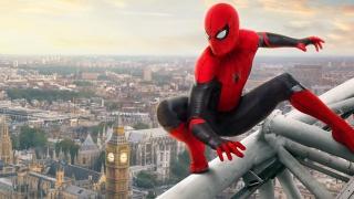 В «Человеке-пауке» от Insomniac появятся два костюма из фильма «Вдали от дома»