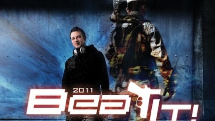 Прямая трансляция с турнира MSI Beat It! Russia 2011