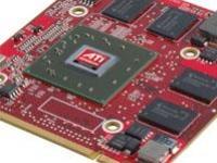 Мобильные новинки ATI Radeon