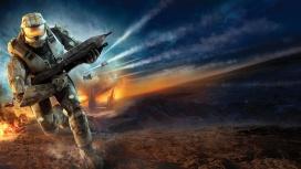 Публичное тестирование PC-версии Halo3 запланировано на начало июня