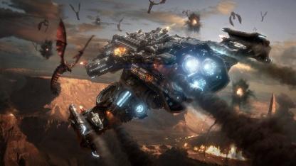 Разработчики StarCraft II не против заняться третьей частью