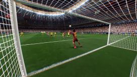 EA показала игровой процесс FIFA22