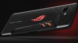 Утечка: игровой смартфон Asus ROG Phone2 удивит автономностью