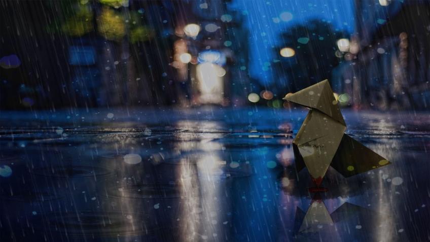 Heavy Rain возглавила июльскую подборку PS Plus