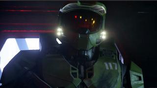 Разработчики Gears of War, возможно, помогают доделать Halo Infinite