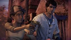 Повзрослевшая Клементина возвращается в тизере третьего сезона The Walking Dead