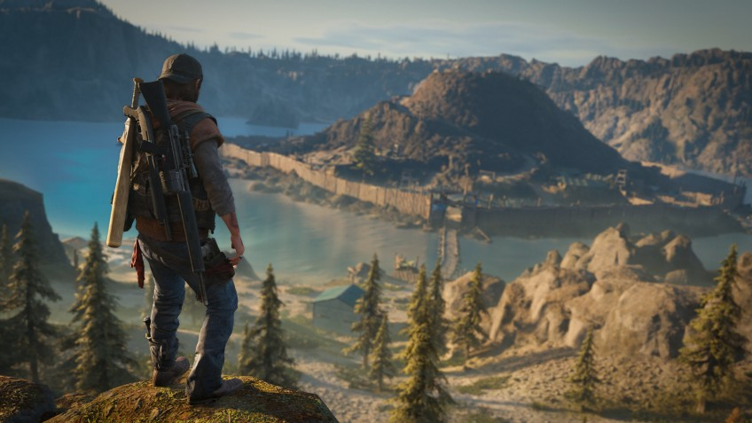 13 сентября в Days Gone появятся «Новая игра +» и две новые сложности
