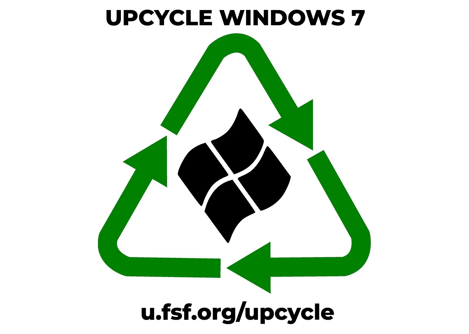 Фонд СПО предложил Microsoft передать Windows7 сообществу
