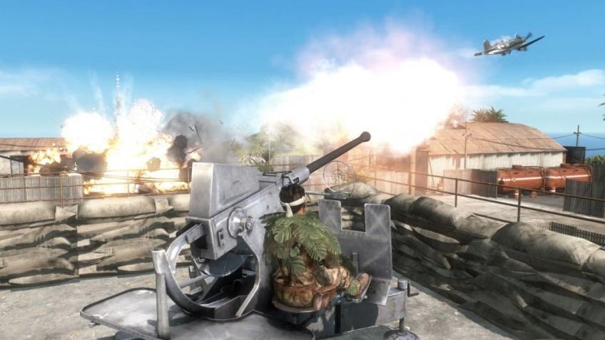 ЕА готова бесплатно отдать Battlefield 1943