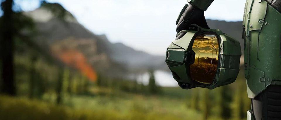 СМИ: Halo Infinite поделят на две части — сюжетную кампанию и мультиплеер
