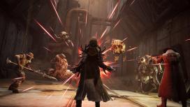 Remnant: From the Ashes и Total War Saga: Troy — следующие бесплатные игры в Epic Store