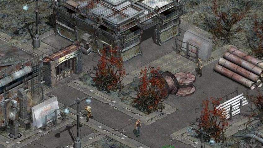 Тюрьма-планета у Акеллы