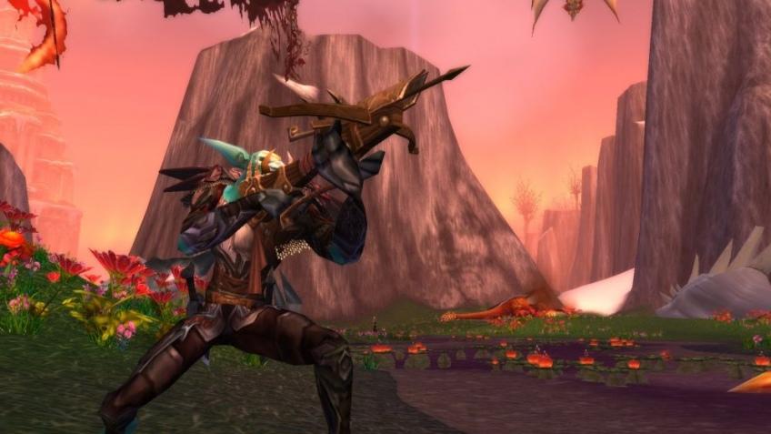 Китайские чиновники поссорились из-за World of Warcraft
