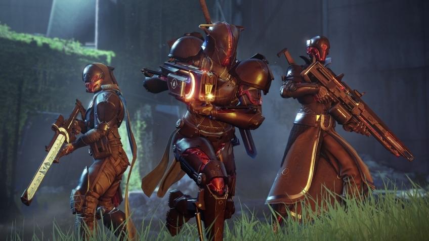 Разработчики Destiny2 поделились планами по развитию игры
