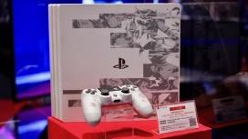 В Японии выпустят PlayStation4 в стиле Persona5 The Royal