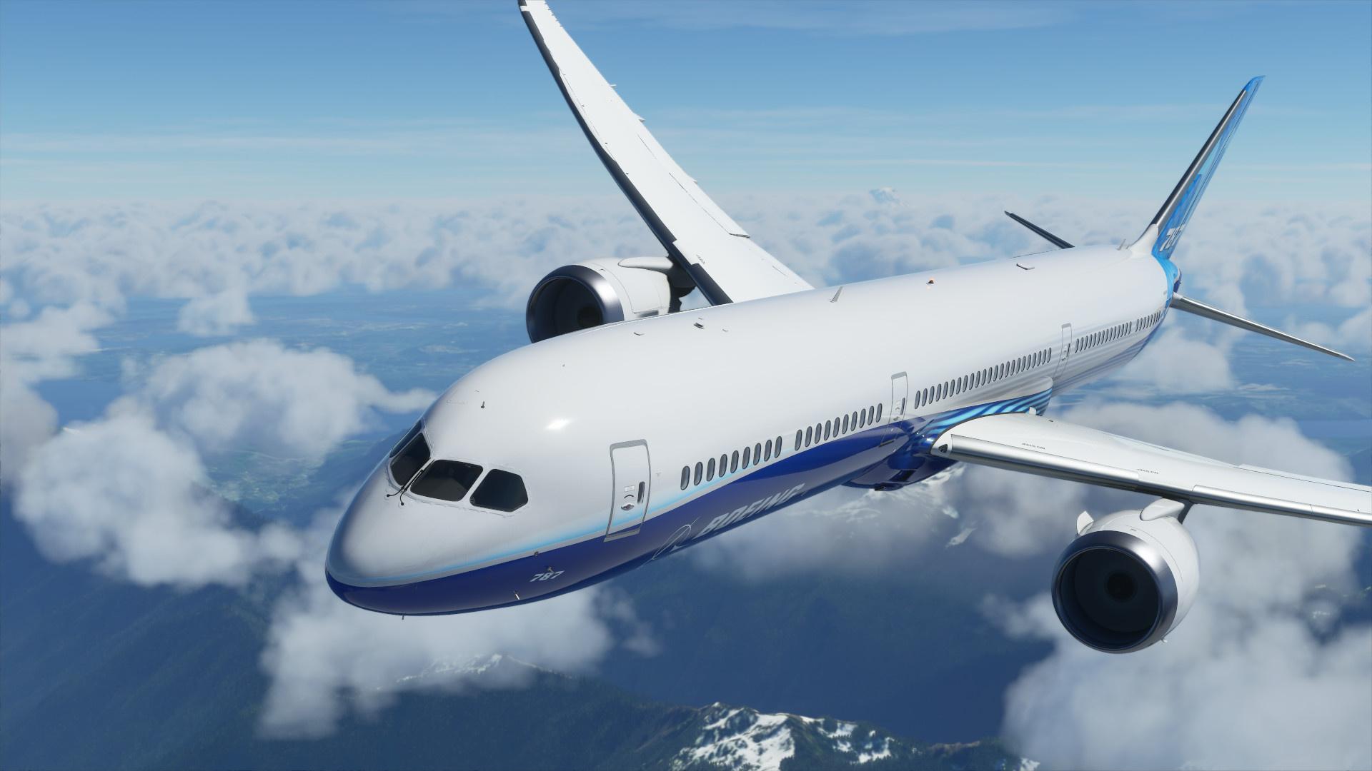 Новые подробности Microsoft Flight Simulator: поддержка VR, Steam и пострелизный контент
