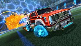 Пиковый онлайн Rocket League превысил миллион игроков