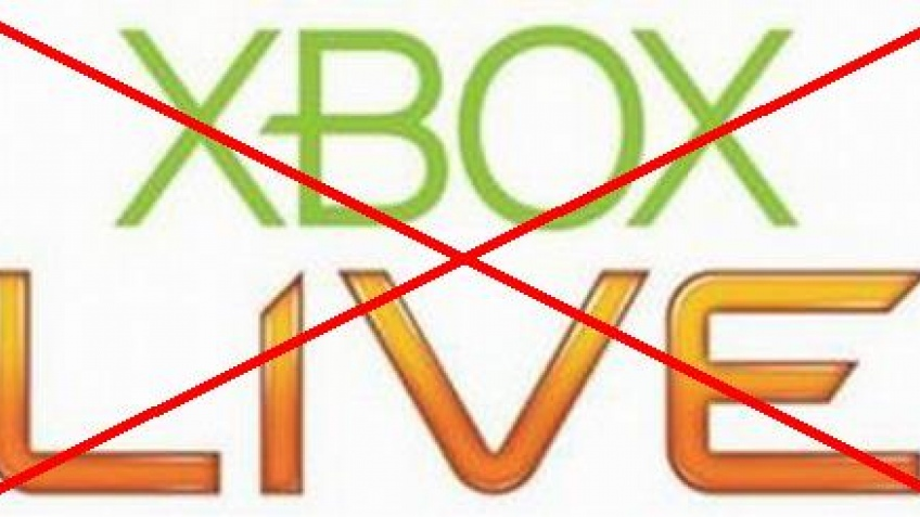 Microsoft нанесла удар по 'прошитым' Xbox 360