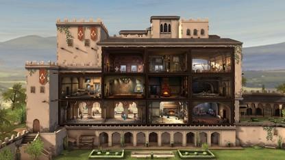 Assassin's Creed: на мобильных устройствах начнётся «Восстание»