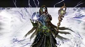 В Might & Magic: Heroes6 появится некромант Сандро