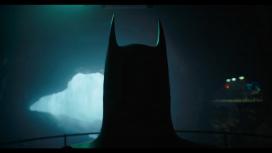 В новом тизере «Флэша» на DC Fandome показали Бэтмена