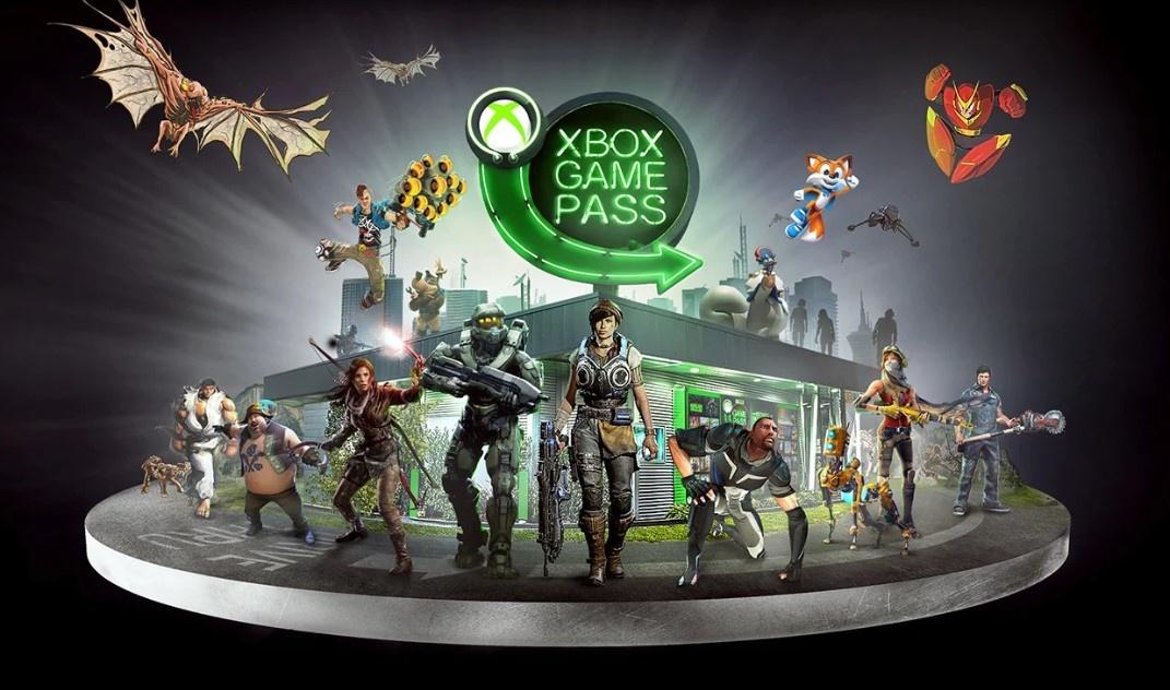 В Xbox Game Pass появилось 20 новых проектов, включая Shenmue1 &2 и Hollow Knight