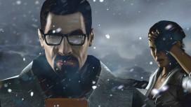 В Half-Life3 мог появиться «живой» Гордон Фримен