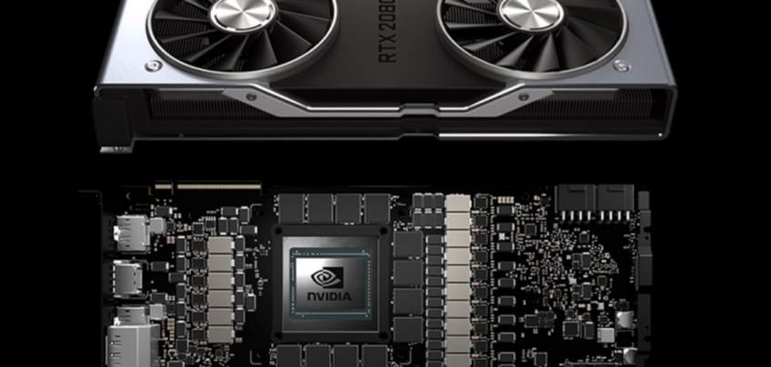 Как NVIDIA «заново изобрела компьютерную графику»