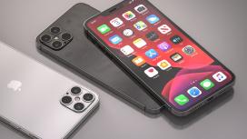 СМИ: iPhone12 может получить сканер отпечатка в экране