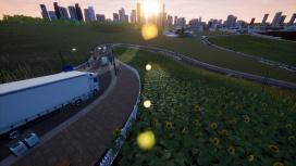 Анонсирован градостроительный симулятор Highrise City