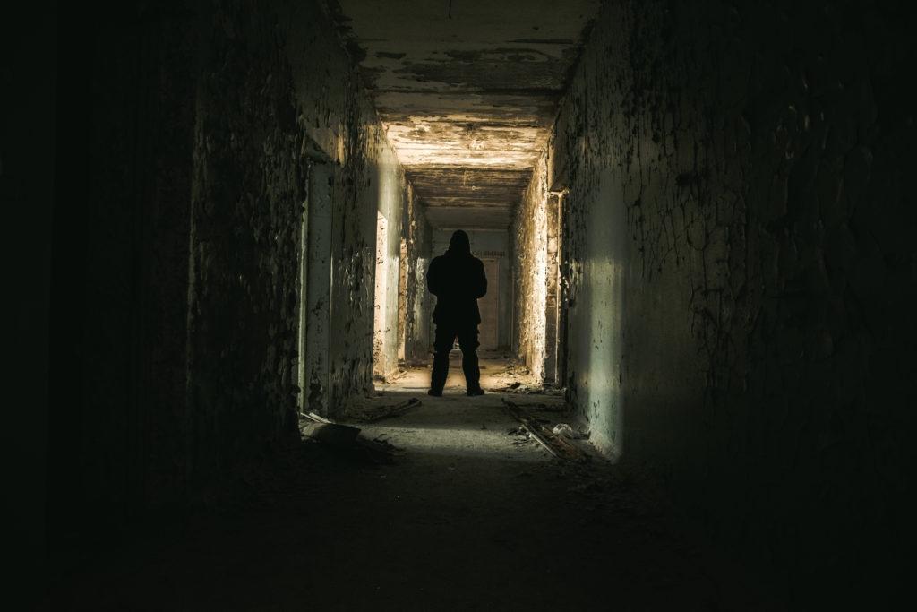 Вышел первый тизер выживалки Chernobylite