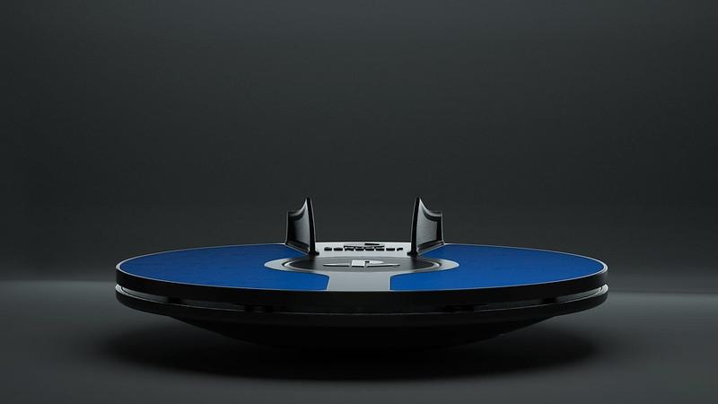 Летом выйдет контроллер движения для PlayStation VR, который управляется ногами