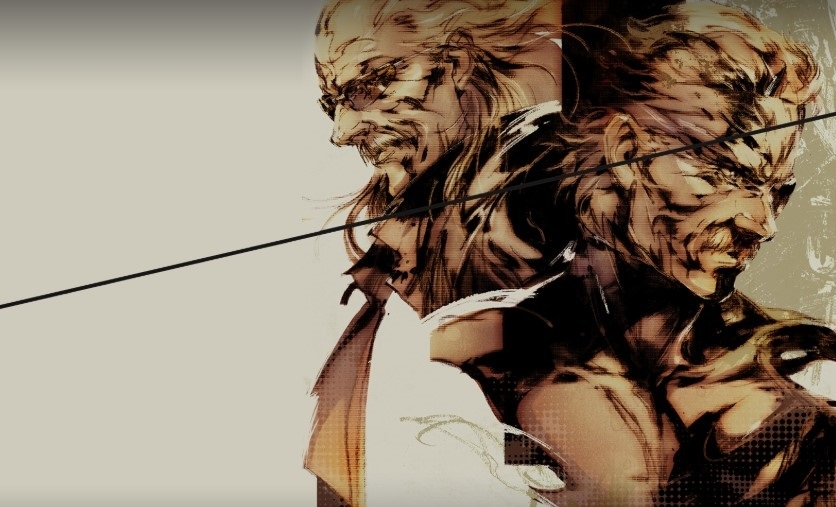 PS Plus в феврале возглавили Metal Gear Solid4, HITMAN и For Honor