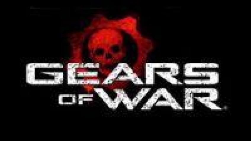 Gears of War с изъяном