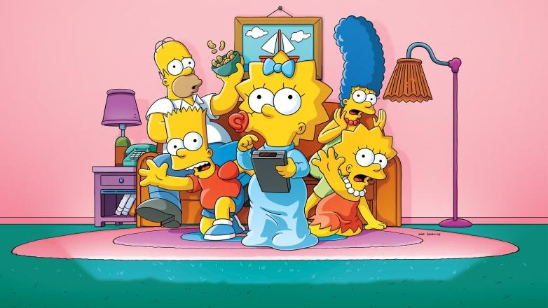 Продюсер подтвердил — «Симпсонов» не отменят