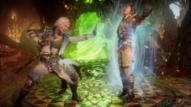 Авторы Mortal Kombat11 показали Фудзина