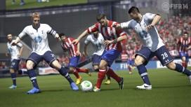 В Сети появилась демоверсия FIFA14