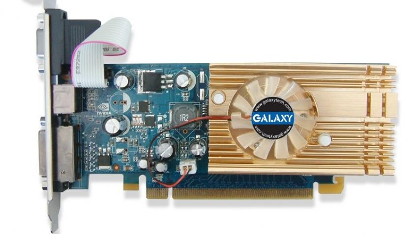 GeForce 8400 GS в продаже