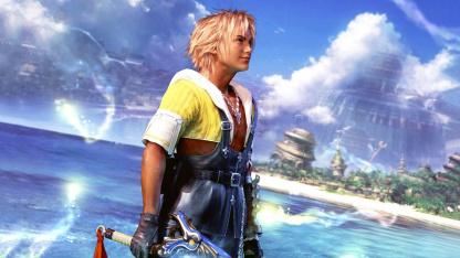 У Square Enix есть заготовка для продолжения Final Fantasy X — FF X-3