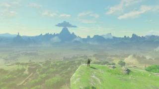 Сиквел The Legend of Zelda: Breath of the Wild находится в разработке