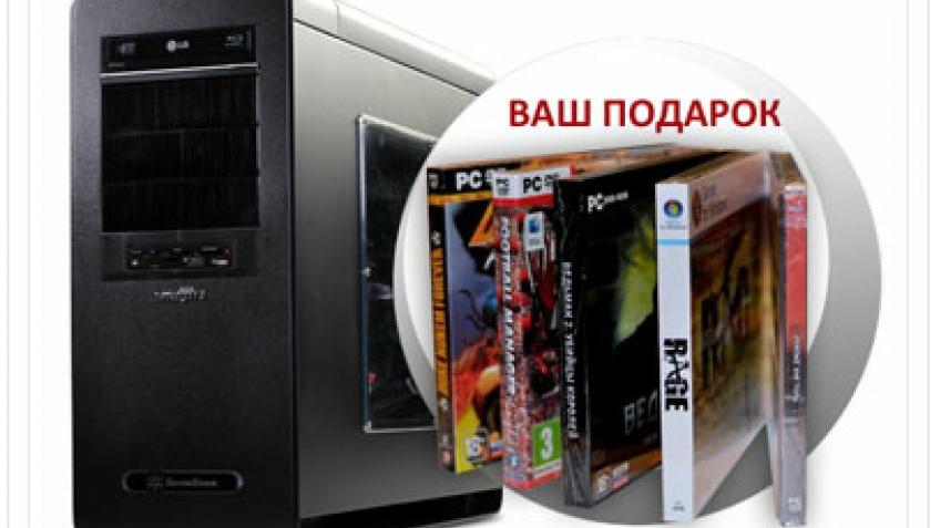 На правах рекламы: Meijin раздает игры покупателям компьютеров с флагманскими видеокартами NVIDIA